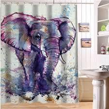 Elephant Curtains Uk Best 25 Elephant Shower Curtains Ideas On Pinterest Funny