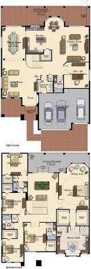 6 bedroom house floor plans venetian 678 floor plan large view homes