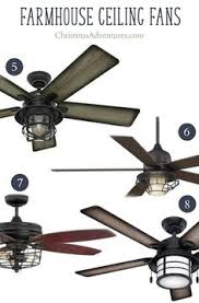 where to buy a fan this fan brings together a variety of styles such as farmhouse