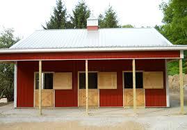Barn Garages Ideas Pioneer Pole Barns Pole Barns Nc Pole Barn Garages