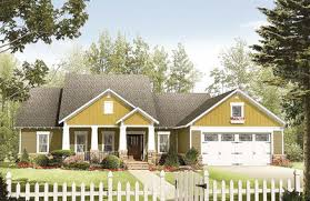 craftsman home plan craftsman home plan with class 51064mm architectural designs