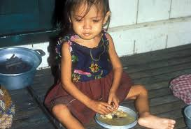 Vitamin A Deficiency Causes Night Blindness Community Eye Health Journal Prevention Of Childhood Blindness