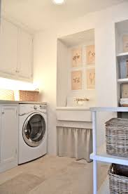 White Laundry Room Cabinets by 98 Best Laundry Rooms Images On Pinterest Laundry Room Design