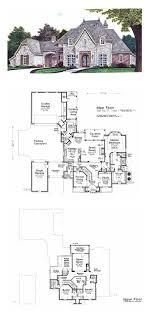 house plans european 79 best european house plans images on