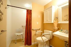 barrier free bathroom design barrier free bathrooms