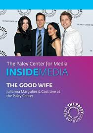 does julianna margulies hate archie amazon com the good wife julianna margulies cast live at the