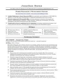 Startup Resume Template Hr Resume Objective 9 Templates Uxhandy Com 19 Human Resources