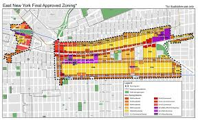 nyc tax maps east york community planning