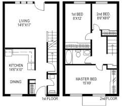 2 Storey House Plans 3 Bedrooms 3 Bedroom Design 25 Best Ideas About Two Storey House Plans On