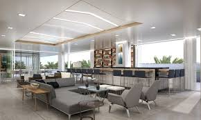 Wildfire Chicago Open Table by Hyatt Centric Hotels To Open In Chicago And Miami This April La