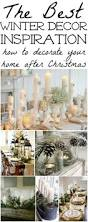 1000 images about christmas decoration ideas misshomemade com the best winter decor inspiration how to decorate after you take down all of your