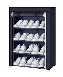 shoe organizer rack interesting amazon shoe rack for home closet shoe rack