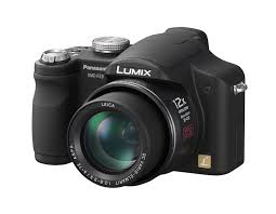 Lumix Dmc Fz8 Amazon Co Uk Camera U0026 Photo
