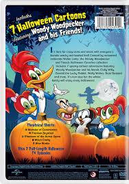amazon com woody woodpecker and friends halloween favorites