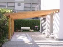 montaggio tettoia in legno tettoia legno annunci in tutta italia kijiji annunci di ebay