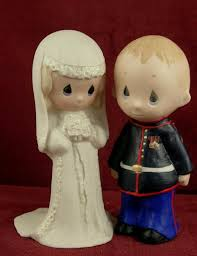 marine wedding cake toppers wedding cake toppers marine corps wedding cake toppers