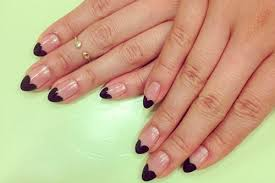 winter 2013 2014 nail art trends beauty tips hair care