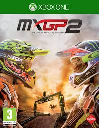 amazon com mxgp 2 the official motocross video game xbox one