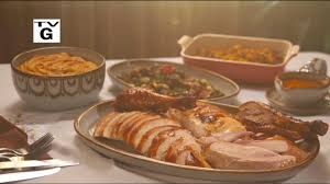 it s our thanksgiving episode of patismexicantable