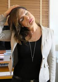 Neck Exercises At Desk Stretching Exercises You Can Do At Your Desklatina Life And Style