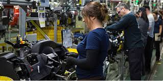 toyota parts canada production team opportunities tmmc careers toyota motor