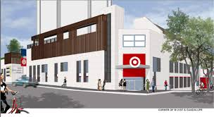 house store building plans building atx target plans to open new store near u t campus