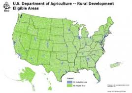 Usda Rual Development Usda Relaxes Credit Guidelines Not Just 1st Time Buyers