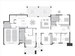 tri level home plans house plan esperance floorplans mcdonald jones homes qld house