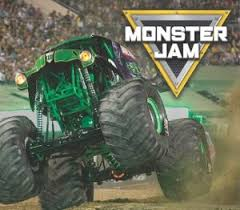 monster truck show hton coliseum upcoming events u s cellular center