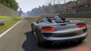 porsche concept 918 spyder need for speed shift 2 unleashed porsche 918 spyder concept