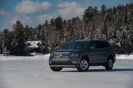 atlas volkswagen 2018 2018 volkswagen atlas review autoguide com news