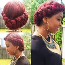 crochet braids in maryland crochet braids done by london s beautii in bowie maryland www