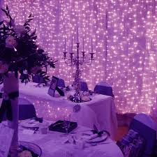 White Christmas Lights Wedding Decorations by Online Get Cheap Large Outdoor Christmas Lights Aliexpress Com