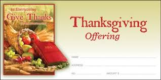 thanksgiving offering envelopes product categories lvs church