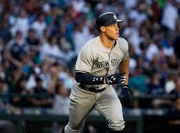 Aaron Judge Joins An Exclusive Club Of Yankees All Stars Pinstripe - jorge posada says aaron judge is yankees first just like derek