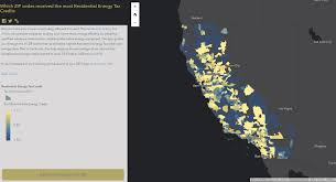 California Zip Code by Arcgis Configurable Apps Geonet