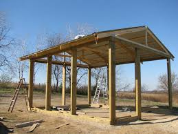 12 X 20 Barn Shed Plans Timber Frame Pole Barn Dream Shop Pinterest Pole Barns