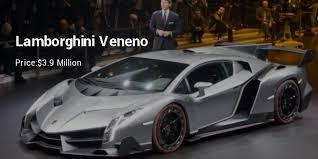 Exotic Car Interior 10 Most Expensive And Exotic Handmade Cars Expensive Cars