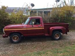 1977 to 1979 ford f100 for sale on classiccars com 10 available
