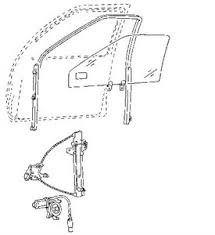 2001 hyundai elantra engine diagram hyundai power window cable diagram questions answers with