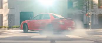 baby driver subaru minor spoiler in the opening scene of baby driver when baby