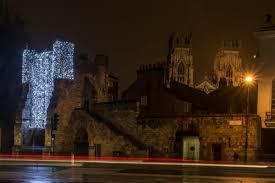 magical festive lights plan for york york press