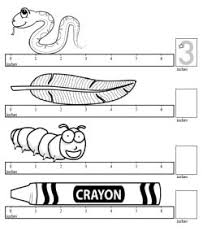 2nd grade measurement worksheets lessons and printables