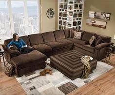 Oversized Sectional Sofa Nebraska Furniture Mart U2013 Corinthian 3 Piece Oversized Sectional