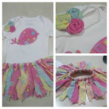 how to make baby hair bands baby fabric tutu with matching onsie headband