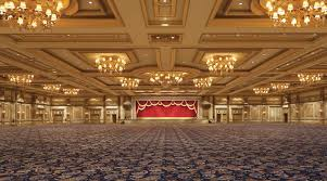 What Is A Grand Foyer Facilities Meetings U0026 Groups Bellagio Las Vegas Bellagio