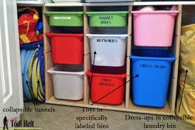 how to organize toys toy organization system ikea hack her