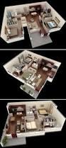 best 25 2 bedroom apartments ideas on pinterest 3 bedroom