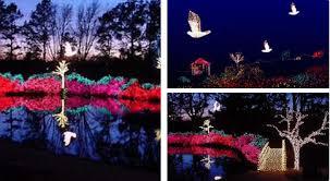 Chickasha Lights Top Holiday Light Displays In Oklahoma Kfor Com