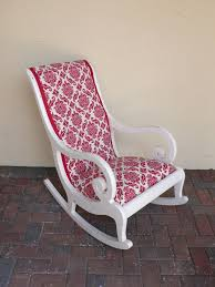 White Wooden Rocking Chair Nursery 68 Best Rocking Chairs Images On Pinterest Recliners